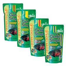 Hikari Cichlid Staple Pellets 8.8 oz Mini/Medium/Large Pellets