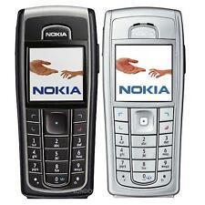 Nokia 6230 Classic Retro Phone Easy To Use Basic Phone Warranty - Good Condition