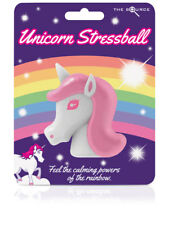 Unicorn Stressball Anti Stress Relief Ball Novelty Girls ADHD Autism Squeeze Toy