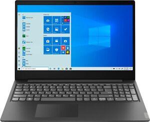 """Lenovo Ideapad S145-15AST 15.6"""" HD Laptop 2.6GHz AMD A6-9225 4GB 1TB HDD - READ"""