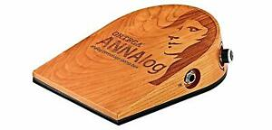 Ortega Stompbox with Built-in Sound Optimized  - ANNALOG