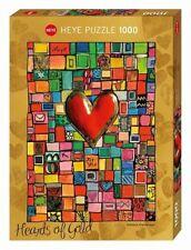 Puzzle e rompicapi oro sul Arte