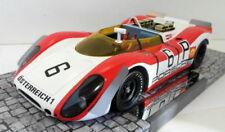 Coches deportivos y turismos de automodelismo y aeromodelismo resina Porsche de escala 1:18