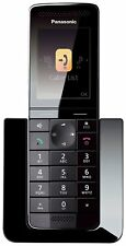 Panasonic KX-PRSA10 Phone fixed digital Wireless answering machine DECT Agenda