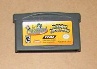 Fairly OddParents: Shadow Showdown for Nintendo Game Boy Advance Fast Shipping