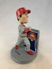Pat Burrell Clearwater Threshers Phillies 2008 World Series Bobblehead Sga