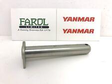 Genuine Yanmar Bucket Pin 172184-81400 Vi025 VI026 VI027 VI033 SV26 38mm