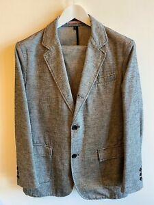 Apolis Civilian Travel Suit