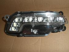 Genuine Mercedes E 212 207 Daytime Running Light Driver Lamp Right LED DRL O/S