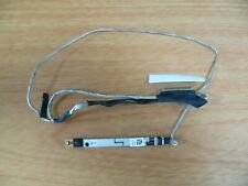 Lenovo Ideapad M30-70 LCD Screen Cable and Webcam DC2001K010