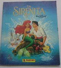 Album LA SIRENITA PANINI