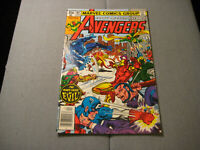 The Avengers #182 (1979, Marvel) MID GRADE