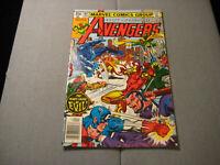 The Avengers #182 (1979, Marvel) MID GRADE