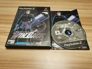 Operation Winback For Sony PlayStation 2 PS2 Complete - See Offer!