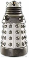Blanco Supreme Dalek Doctor Who Silueta de cartón