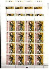 New listing BB 16X SOMALIA - MNH - SPORTS - HORSE RACING - 2000 - HORSES