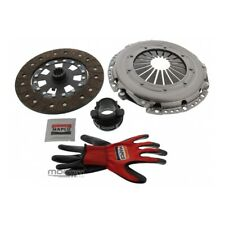 Clutch Kit With Release Bearing Ø240mm For BMW 5 E39 Z3 E36