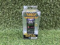 Tiny Arcade Taito Space Invaders Worlds Smallest Playable Arcade Toy Game
