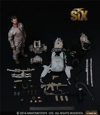 mini times toys 1/6 Mini Times M006 US Navy SEAL Team Six DEVGRU with dog