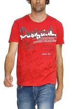 T-Shirt  DESIGUAL    COTIDIANO  Taille XL