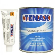 Tenax Tixo WHITE Knife Grade Polyester Resin Glue - 1 Liter
