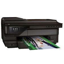 HP Officejet 7610 e-All-in-One R769A Scannen Faxen ePrint AirPrint WLAN
