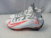 Nike Vapor Untouchable 3 Pro Football Cleats Mens Sz 12 Orange Camo AV5359-100