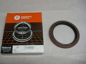 Multi Purpose Seal-Wheel Seal National 710092