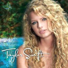Taylor Swift - Taylor Swift [New Vinyl] Gatefold LP Jacket