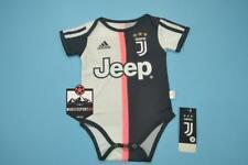 Body Neonato Juventus Personalizzabile - Bambino tutina tuta Calcio Ronaldo Juve