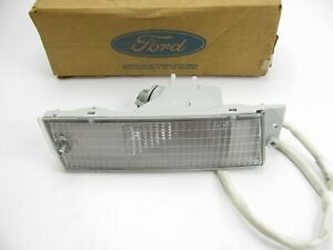 90-92 Ford Probe Right Passenger Side Parking Lamp Corner Light OEM F02Z-13200-A