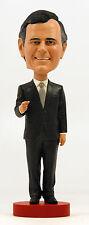 Royal Bobbles Presidents George H.W. Bush bobblehead figure 010603