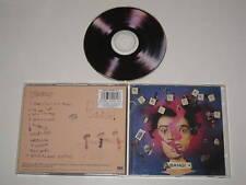 WORLD PARTY/BANG! (ENSIGN 3 21991 2 6) CD ALBUM