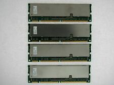 4GB 4X1GB PC133R-333-542-Z HB52RF1289E2-75B 133MHz ECC REG RAM TESTED