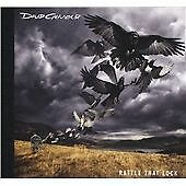 David Gilmour - Rattle That Lock (2015) CD