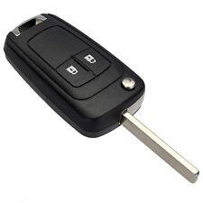 2 Button Replace Key Remote Case Shell Fob for Chevrolet Cruze 2011-2013 Orlando