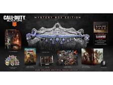 Call Of Duty Black Ops 4 Collectors Edition - Xbox One
