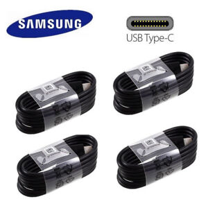 Original USB Type-C Data Sync Charging Cable For Samsung Note 8 S8 S8 plus S9