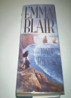 Half Hidden By Emma Blair. 9780316877732