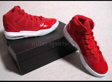 Nike Air Jordan Max Aura Gym Red White Größe 44 rot CQ9451 600 retro