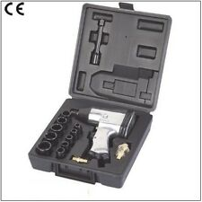 "HYMAIR 17-PCE AIR TOOLS KIT 1/2"" AIR IMPACT WRENCH"