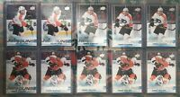 2019-20 Upper Deck Young Guns 10 Card Rookie RC LOT! Flyers Philippe Myers +more