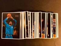 1996-97 TSC WHITE BORDER NBA PROOF Golden, Shining Moments RCs You Pick Card