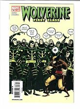 Wolverine First Class #18 Oct 2009 Comic. #47491*3.1/26
