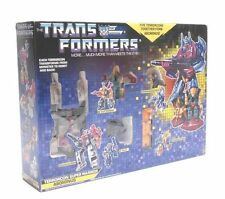 TRANSFORMERS G1 BEAST HUNTERS PREDACONS RISING ABOMINUS Gift Toy