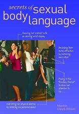 Secrets of Sexual Body Language - Good - Lloyd-Elliott, Martin - Paperback