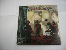 BATTLEZONE - FIGHTING BACK - CD CARDSLEEVE NEW SEALED JAPAN PRESS  PAUL DI ANNO