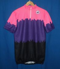CASTELLI MADE IN ITALY MAGLIA CICLISMO PROFESSIONAL CYCLING JERSEY HIPSTER FIXED