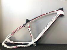 NEW OLIMPIA NITRO 26  1.5 Mountain Bike Carbon  Frame