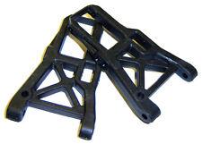 02008 1/10 Plastic RC Car Front Lower Suspension Arm x 2 HSP
